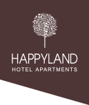 happy land logo